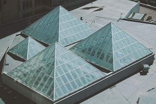architecture Louvre Museum, Paris building