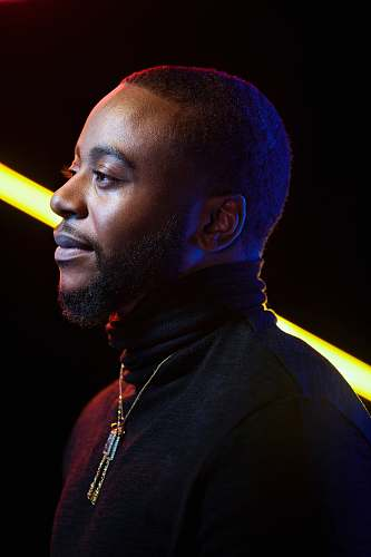 human Will.I.am face