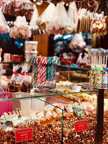 food  sweets