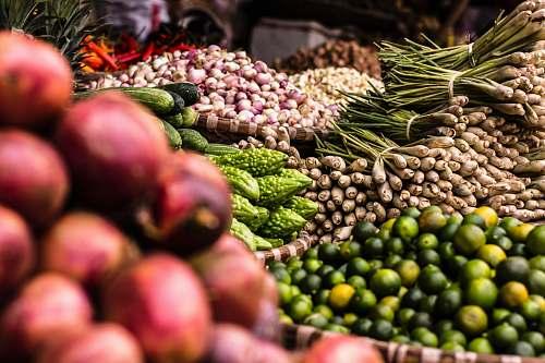 vegetables assorted vegetable lot vegetable
