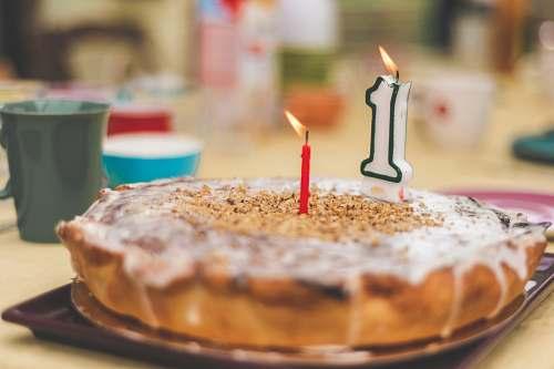 dessert baked cake cake