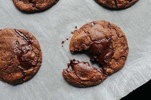 cookie chocolate chip cookies chocolate