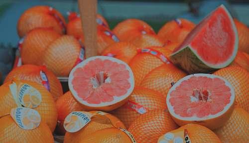 fruit close-up photography of orange fruits citrus fruit