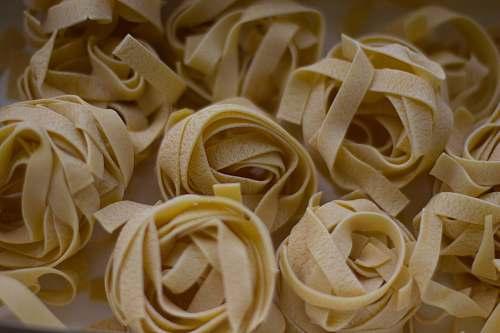 pasta cooked pasta spaghetti