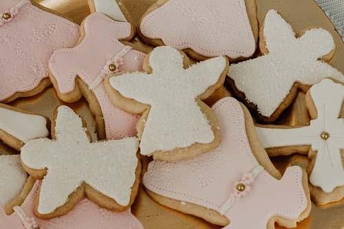 cookie cookie lot biscuit