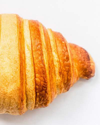 bread pastry bread croissant