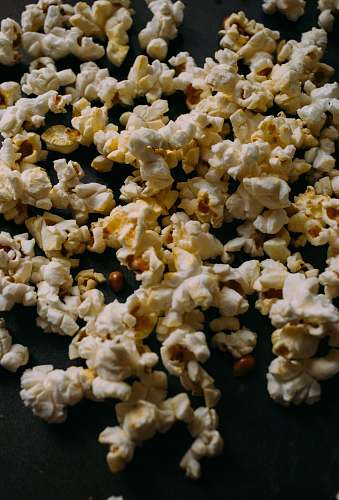 popcorn photo of popcorn snack