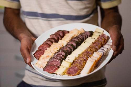 meal pica pica dish hot dog