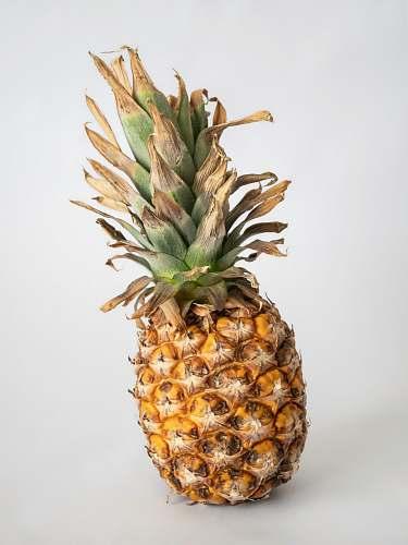 fruit pineapple pineapple