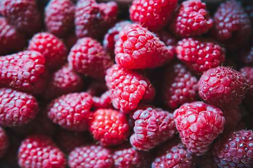 fruit raspberries raspberry
