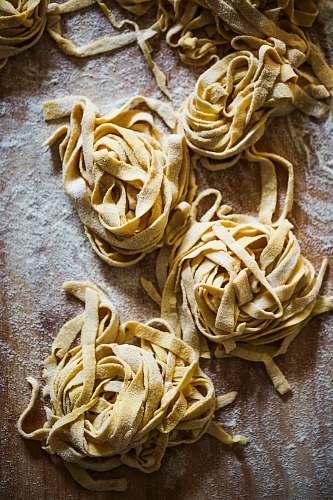 noodle raw pasta pasta