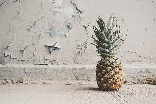fruit rule of thirds orange of pineapple pineapple