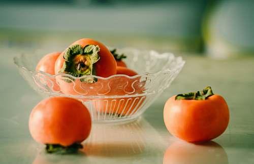 plant several tomato fruits produce