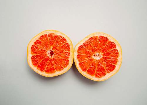 fruit slice grapefruit grapefruit