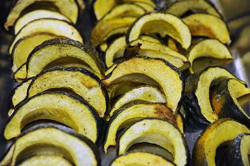 fruit sliced fruit banana