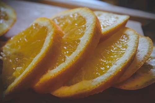 fruit sliced orange fruit citrus fruit