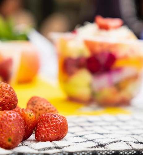 plant strawberry fruit fruit
