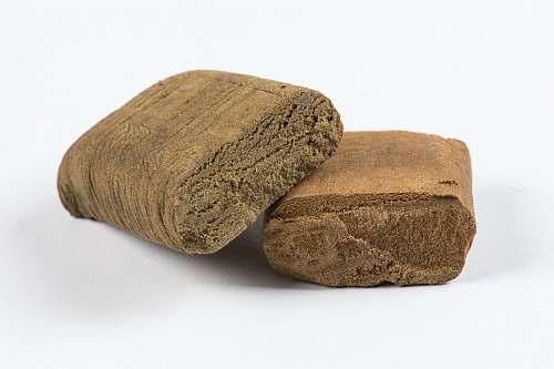 bread two brown bars rock