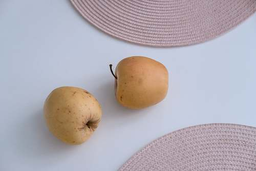 plant two pears egg