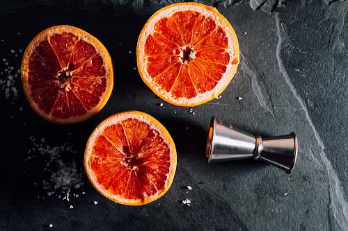 photo grapefruit gray cup and oranges citrus fruit free for commercial use images