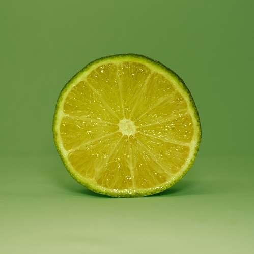 food round citrus fruit plant