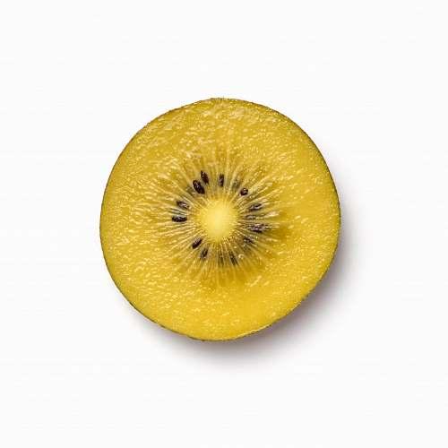 food slice of fruit orange