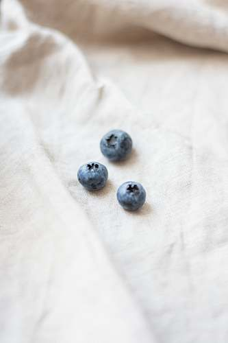 food three blue berries blueberry