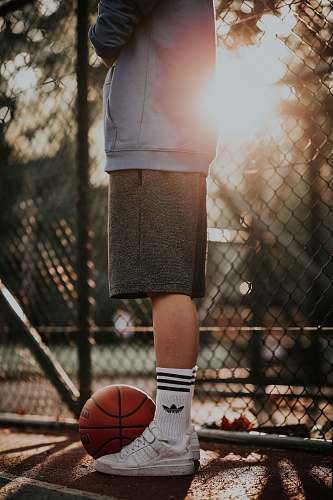 photo clothing boy wearing grey shorts skirt free for commercial use images