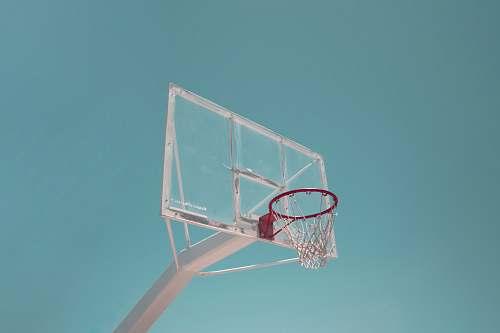 basketball white basketball system basketball court