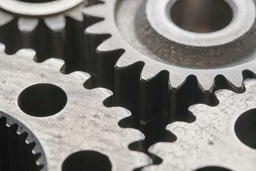 gear metal gears engineering