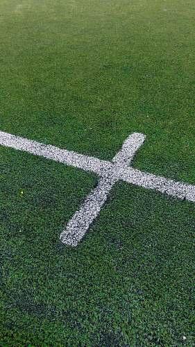 field green grass field sports