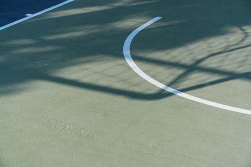 sports green sports field tennis court