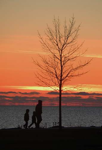 sheboygan silhouette of people united states