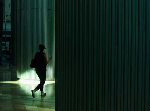 people person walking in mall human