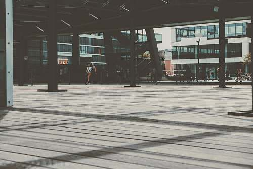 grey  architecture