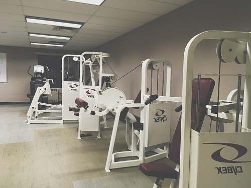 gym gym interior fitness