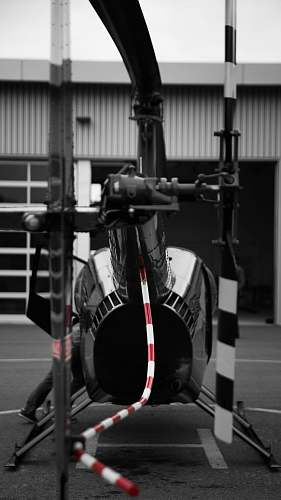 exercise black helicopter fitness