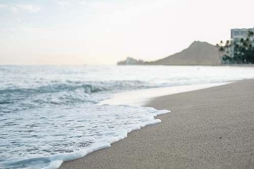 outdoors beach water