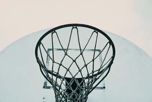 basketball black basketball hoop hoop