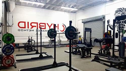 fitness gym equipment inside room exercise